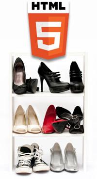 HTML5 Representation
