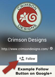 Google+ Follow Button