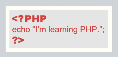simple PHP script
