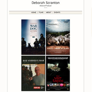 Deborah Scranton - Film Director
