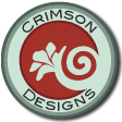 Crimson Designs NH logo