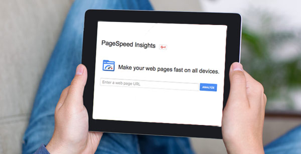 web page speed tool