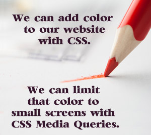 CSS3 Media Queries for Beginners
