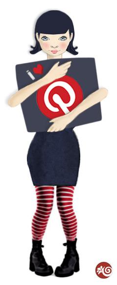 I Love Pinterest