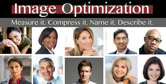 Image Optimization Steps