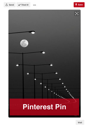 Pinterest Pin Example