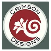 Crimson Designs logo
