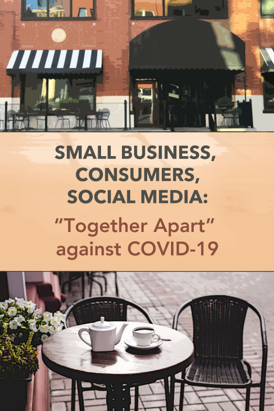 small business against COVID-19