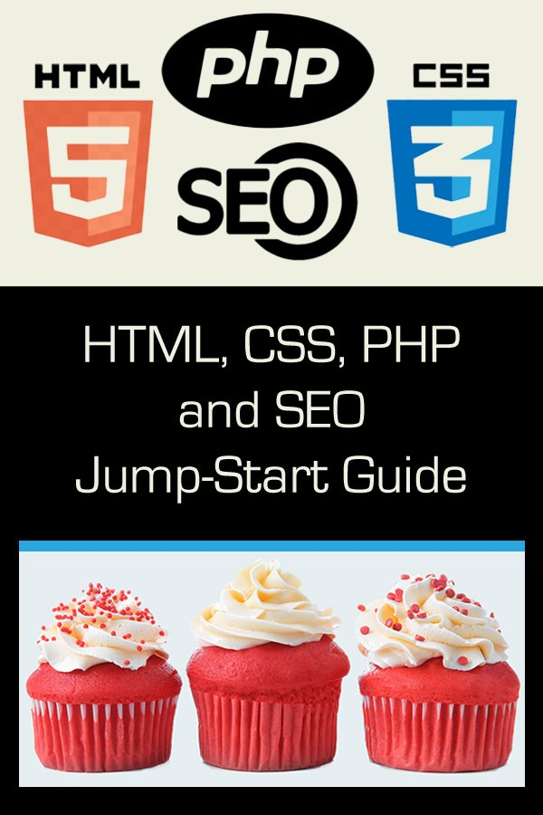 HTML, CSS, PHP and SEO Guide for Pinterest