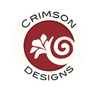 Crimson Designs logo
