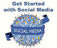 Get Started with Social Media